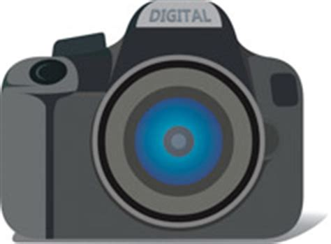 free camera clipart clip art pictures graphics