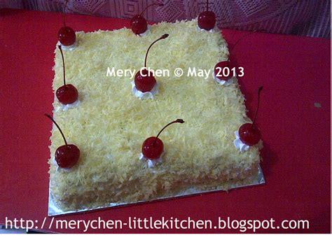 Timbangan Buat Bikin Kue mery chen s kitchen bolu keju resep baru new