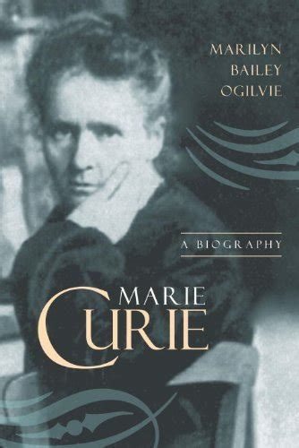 marie curie biography for students marie curie a biography chemistry for kids