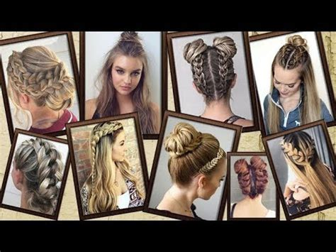 hair trends 2015 tweens fast 2018 back to school hairstyle ideas for teen girls