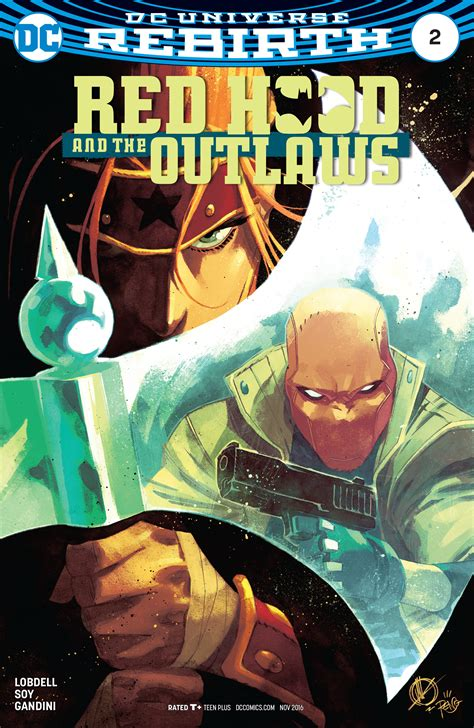 and the outlaws vol 2 who is artemis rebirth and the outlaws rebirth dc comics rebirth spoilers review the