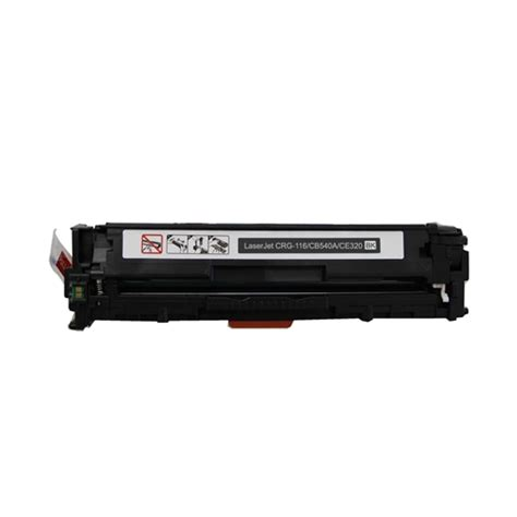 Cartridge Toner Compatible Hp Cb540a 125a Black Printer Hp Cp1215 1515 hp compatible 125a black cb540a toner cartridge