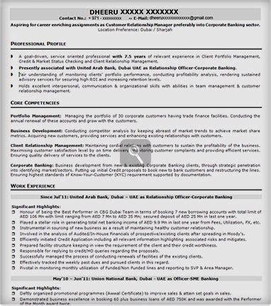 cv format cv sles resume format naukrigulf