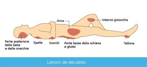 sangue dal sedere cause piaghe e lesioni da decubito sintomi prevenzione e cura