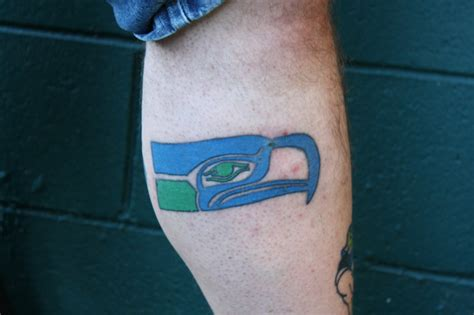 seahawk tribal tattoos seahawks tattoos designs ideas and meaning tattoos for you