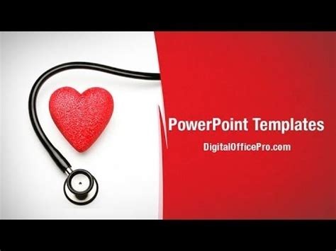 cardiology powerpoint template cardiology powerpoint template backgrounds