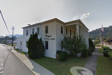 o dell funeral home montgomery wv funeral zone
