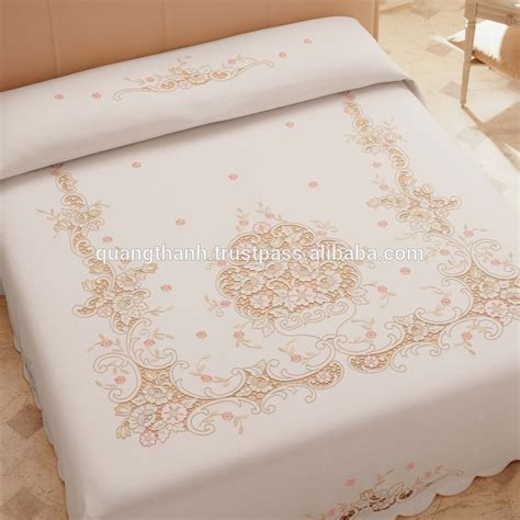 Sprei Handmade By Soraya Bed Set Embroidery Bedding Set Bed Sheet Bed Linen Baby