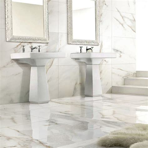 large bathroom tiles 18 large white bathroom floor tiles ideas and pictures