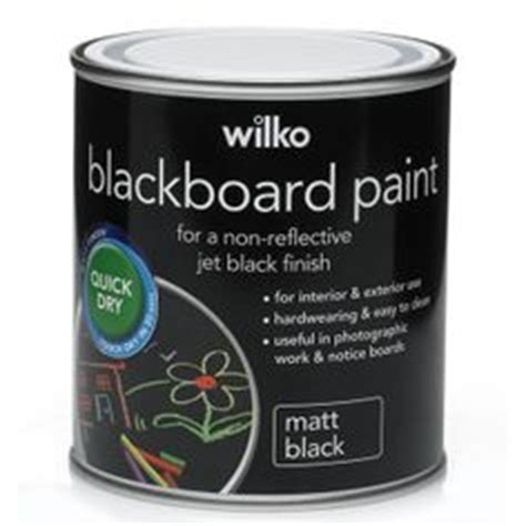 chalkboard paint wilko rust oleum chalky finish furniture paint clotted