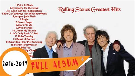 best of rolling stones rolling stones greatest hits best song of rolling stones