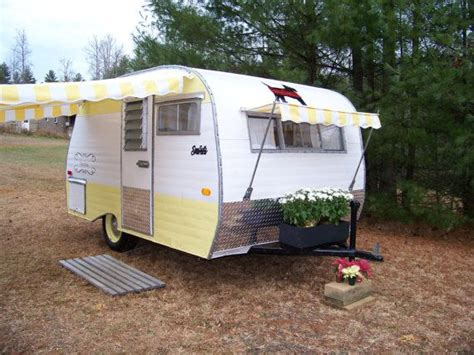 vintage travel trailer awnings 346 best images about awnings on pinterest