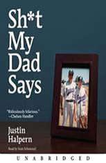 Download Sh*t My Dad Says by Justin Halpern