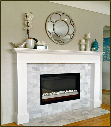 Fireplace Design Ideas With Tile by Marble Tile Fireplace Designs Home Design Ideas