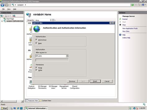 tutorial openssl linux linux administration aix secure flavor of ftp based on