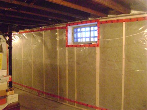 Foam Board Insulation Basement Walls Pictures To Pin Basement Insulation Winnipeg Sundial Building Performance