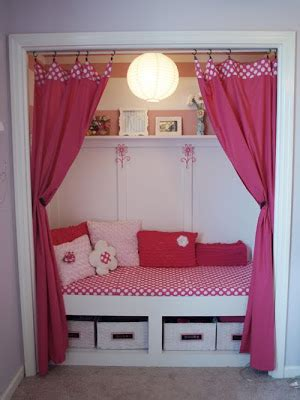 Reading Nook Closet by Decorating Door Ideas For Design Dazzle