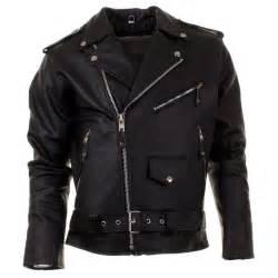 Leather Jackets For Black Leather Jacket