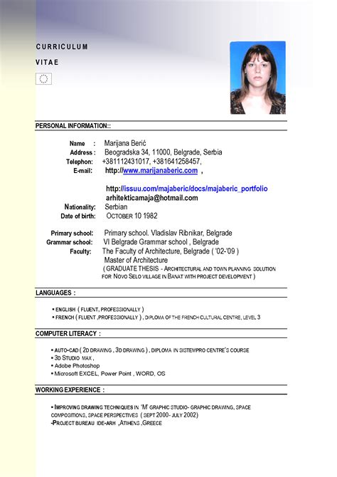 format resume malaysia 2015 exle of resume to apply exles of resumes