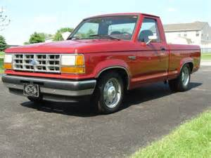 1990 Ford Ranger Xlt Buy Used 1990 Ford Ranger Xlt Standard Cab 2 Door 2