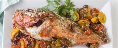ricette per cucinare lo scorfano ricetta scorfano al forno agrodolce