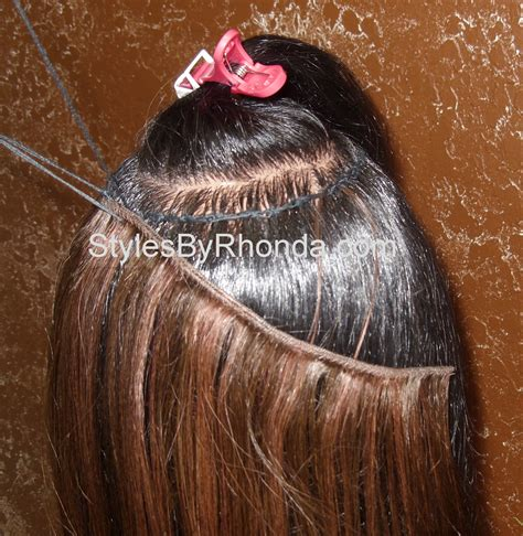 braidless sew in weave nj braidless sew in www imgkid com the image kid has it