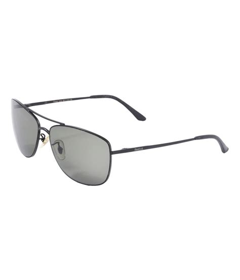 reebok dapper black aviator sunglasses www panaust au
