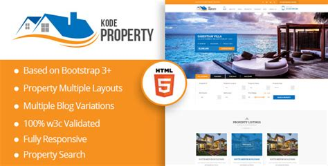 themeforest kode most wanted real estate after effects templates 6 000