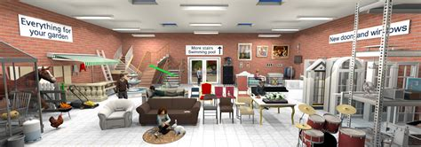furniture libraries 1 6 sweet home 3d