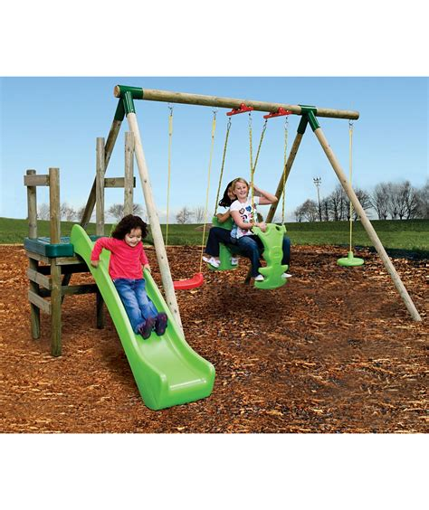 little tikes swing set and slide combo buy cheap swing set slide compare products prices for