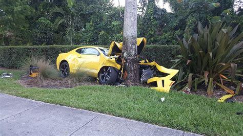 car crashes into tree car crashes into tree dies sun sentinel
