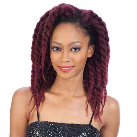 cuban twist hair freetress equal cuban twist braid 12 16 inch