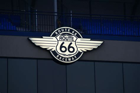 Route 66 Also Search For Route 66 Raceway
