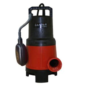 Pompa Air Celup Leader Drain It pompa celup air kotor leader ecovort 510 a