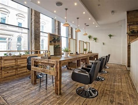 hairdresser awards glasgow glasgow s sustainable salon shortlisted for national prize