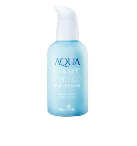 Aqua Skin Collagen Forte aqua collagen peptide multi effector 120 ml thailand