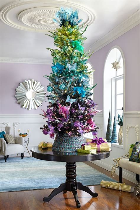 trim a home brilliant tree 25 best ideas about peacock tree on peacock decorations