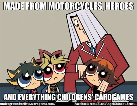 Yugioh Meme - yu gi oh meme s spam paradise dueling network forums crossovers to the max pinterest