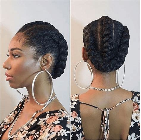 images of two elegant goddess braids 152 best images about braids for black women on pinterest