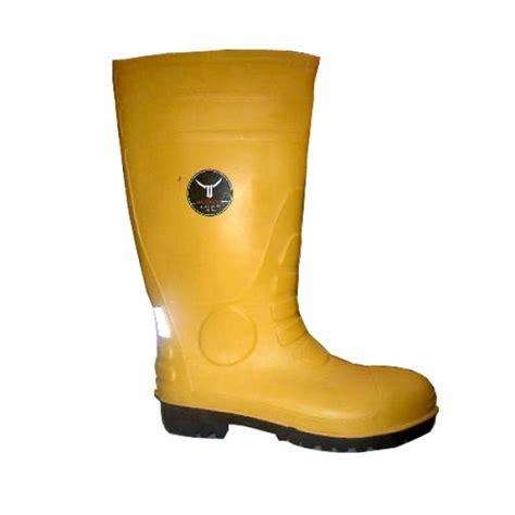 Sepatu Safety Petrova Sepatu Petrova Boots Sepatu Safety Karunia Safety