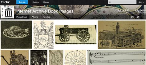 blog archives glointernet millions of historic images posted to flickr internet archive blogs
