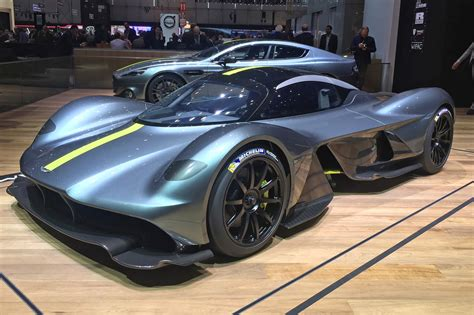 aston martin supercar 2017 best of british at the 2017 geneva motor show by car magazine