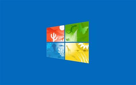 windows 10 animated wallpaper tutorial windows 10 logo animated wallpaper wallpapersafari