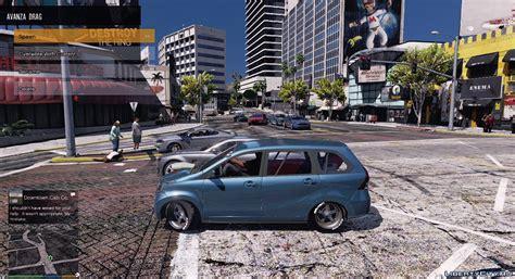 Lu Stop Toyota Avanza toyota gta 5 175 toyota 5