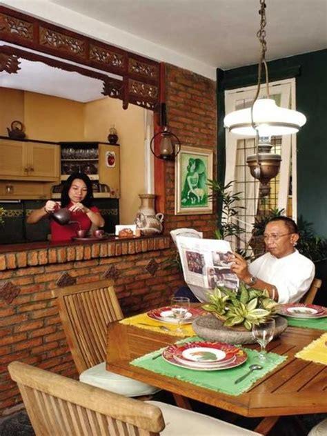 design interior dapur dan ruang makan idea online interior ruang makan ruang makan terbuka