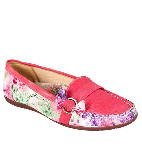 pink loafers hansx pink loafers price in india buy hansx pink loafers