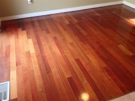 pre finished hardwood flooring cost species grades cleaner
