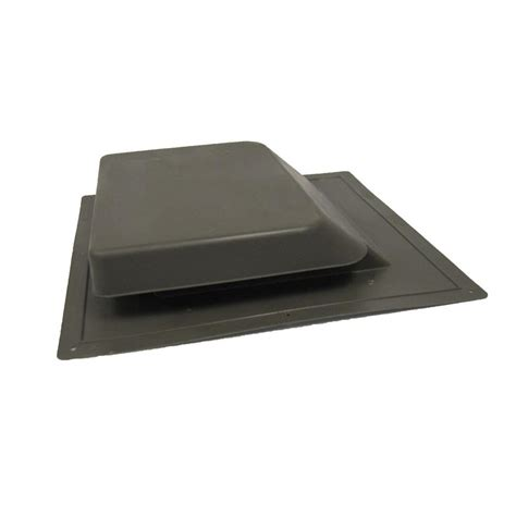 Ceiling Louvers Vents by Master Flow 37 In Nfa High Impact Resin Low Profile