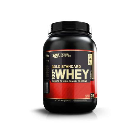 Whey Fitnes optimum nutrition gold standard 100 whey protein powder on onbuy