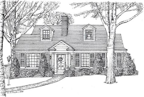 home drawings drawings of houses http drawingpencilarts simple